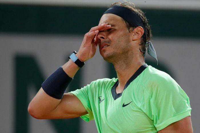 Djokovic biến Nadal thành cựu vương Pháp Mở rộng - ảnh 1