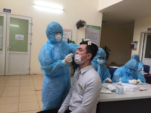 Xét nghiệm COVID-19 có được hưởng bảo hiểm y tế không và mức thanh toán thế nào? - ảnh 1