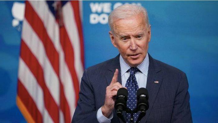Hình ảnh nước Mỹ được cải thiện dưới thời ông Biden