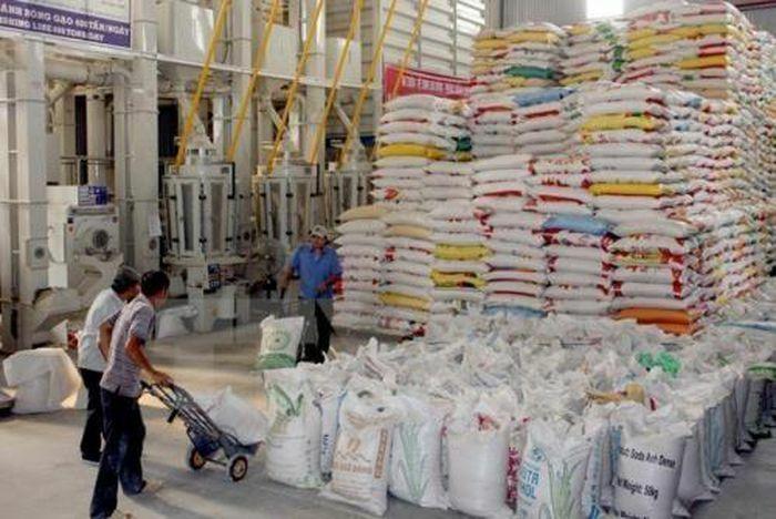 Xuất khẩu gạo 5 tháng đầu năm đạt 1,48 tỷ USD - ảnh 1