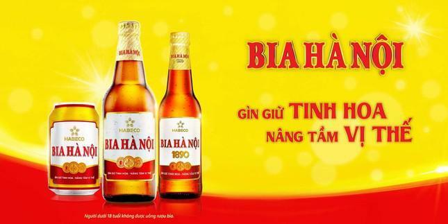 Habeco lọt top 50 công ty niêm yết tốt nhất Việt Nam 2021 - ảnh 1