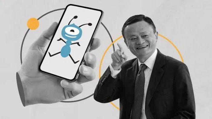 Bị giám sát chặt chẽ trong nước, tập đoàn của Jack Ma nỗ lực vươn ra thế giới - ảnh 1