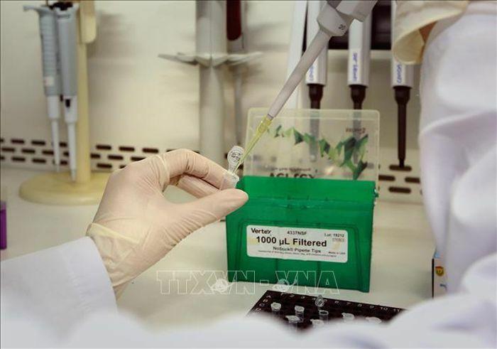 Đắk Lắk: Hai bệnh nhân COVID-19 được điều trị khỏi bệnh - ảnh 1