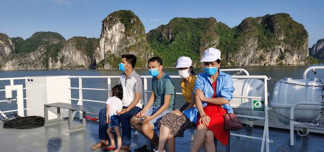 Quảng Ninh mở cửa trở lại các điểm du lịch, di tích, danh thắng, cơ sở dịch vụ từ 12 giờ ngày 8/6 - ảnh 1