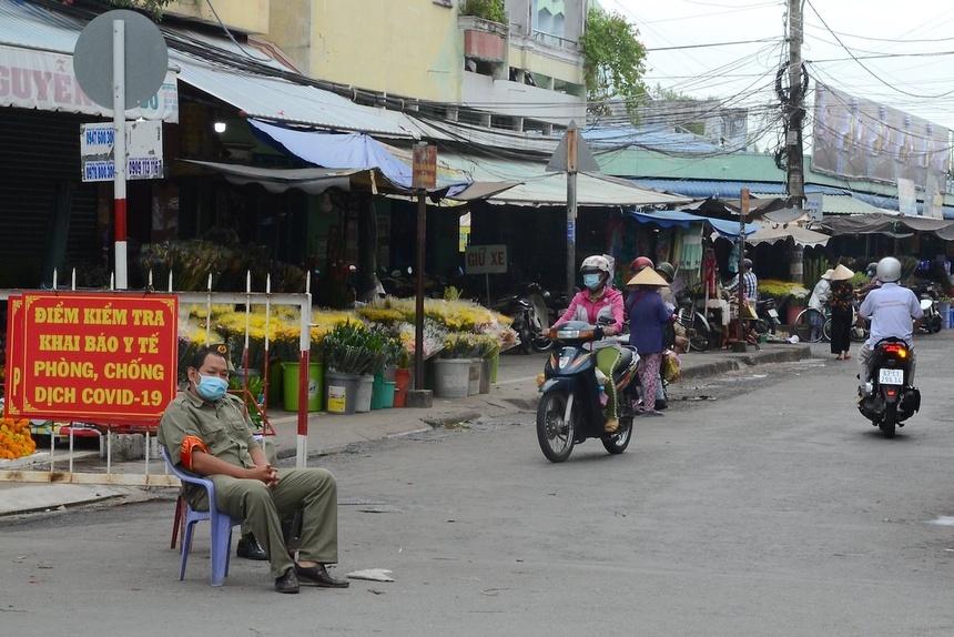 Tiền Giang tạm dừng hoạt động kinh doanh xổ số - ảnh 1
