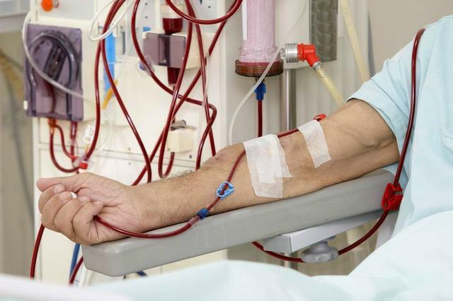Khuyến cáo cho người bệnh thận trong dịch COVID-19 - ảnh 1