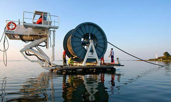 Tuyến cáp biển APG đã được sửa xong, 1 tháng nữa AAE-1 mới khôi phục - ảnh 1