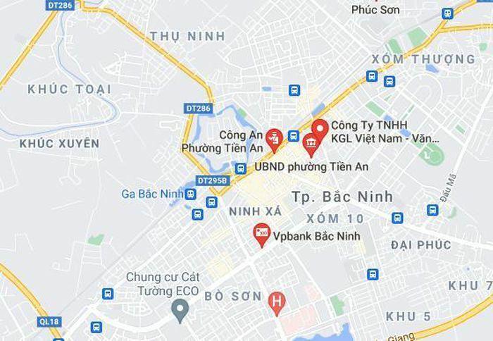 Bắc Ninh: Tạm giữ 9 thanh niên tụ tập sử dụng ma túy tại nơi ở - ảnh 1