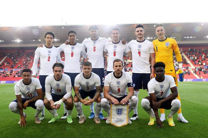 Bảng D EURO 2020: Anh dễ thở, chờ Séc quật khởi - ảnh 1