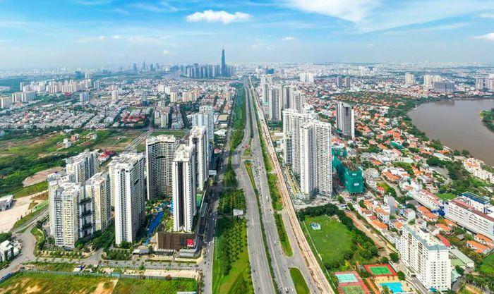 Bộ Xây dựng yêu cầu công khai dự án nhà ở hình thành trong tương lai - ảnh 1