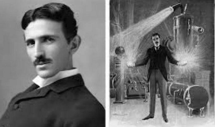 Từng bị xem là điên rồ, nhà khoa học Nikola Tesla khiến thế giới thán phục - ảnh 1