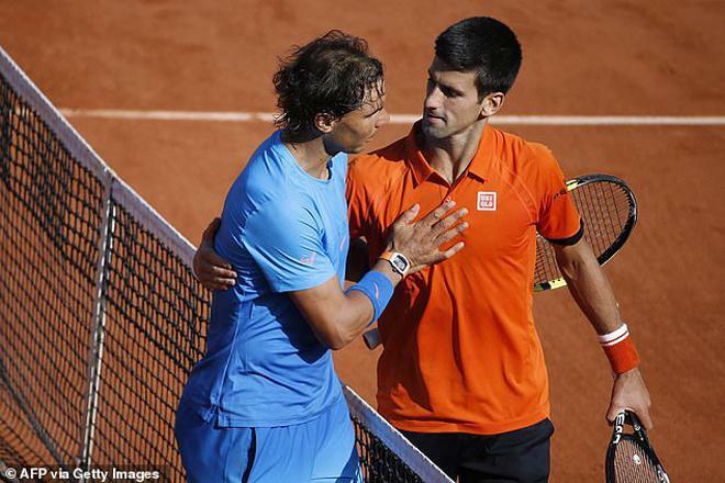 Sư phụ tìm cách giúp Djokovic hạ bệ Nadal ở bán kết Roland Garros - ảnh 1