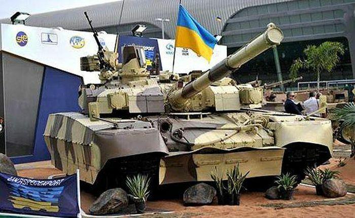 Tổng chi tiêu quốc phòng năm 2022 của Ukraine ''khủng'' cỡ nào? - ảnh 1