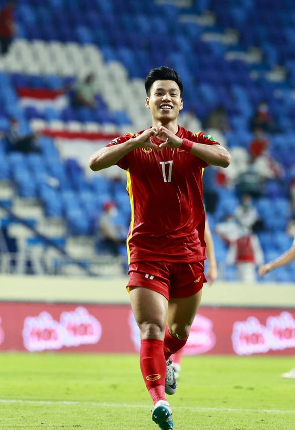 Dự đoán cầu thủ xuất sắc nhất trận Việt Nam - Malaysia: Sẽ là ai? - ảnh 1