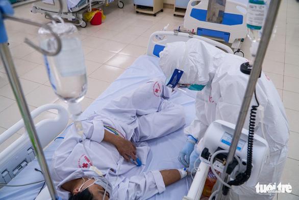 Bệnh nhân 88 tuổi ở Bắc Giang là ca tử vong thứ 55 vì COVID-19 - ảnh 1