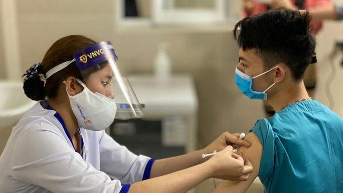 Quỹ vắc xin phòng COVID-19 đã có 4.176 tỷ đồng