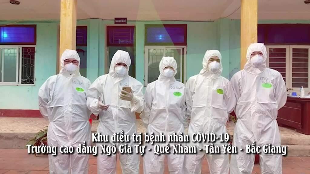 Gần 40 nghệ sĩ hát ''Đồng lòng Việt Nam'' - ảnh 1
