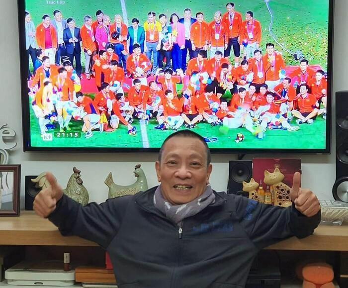 Trước giờ G, dàn sao Việt trổ tài dự đoán tỉ số trận Việt Nam - Malaysia - ảnh 1