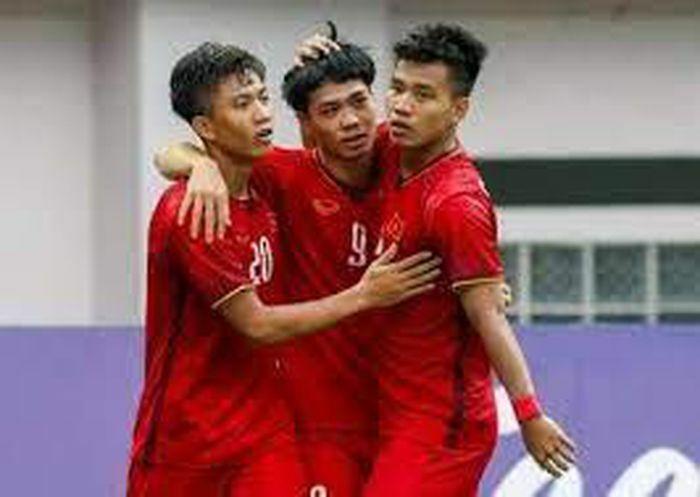 Đội hình dự kiến của tuyển Việt Nam gặp Malaysia: Nhiều sự thay đổi? - ảnh 1