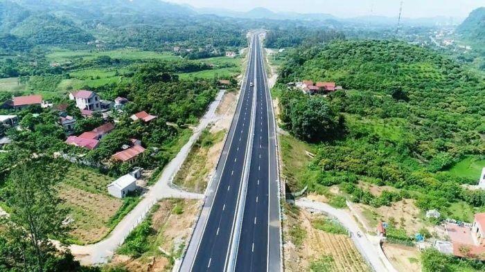 Bổ sung tuyến đường bộ cao tốc nối Phú Yên với Tây Nguyên vào quy hoạch