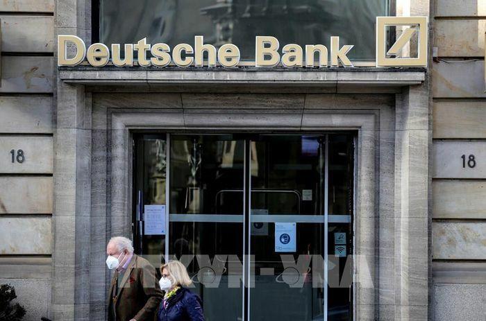 Ứng cử viên nào sáng giá cho vị trí Chủ tịch Deutsche Bank? - ảnh 1