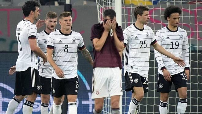 HLV Mourinho dự đoán bất ngờ về số phận đội tuyển Đức ở Euro 2020 - ảnh 1