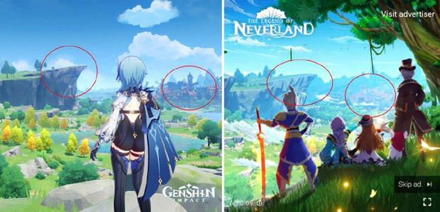 Xuất hiện tựa game bị tố đạo nhái giống tới 99% Genshin Impact - ảnh 1