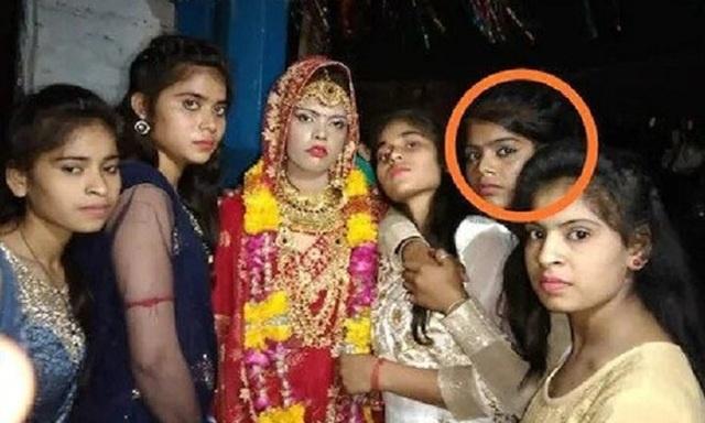 Cô dâu Ấn Độ đột tử, chú rể cưới luôn em vợ