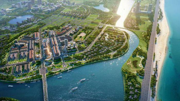Quảng Nam: Phê duyệt nhà thầu thực hiện dự án Đường vành đai phía Bắc - ảnh 1