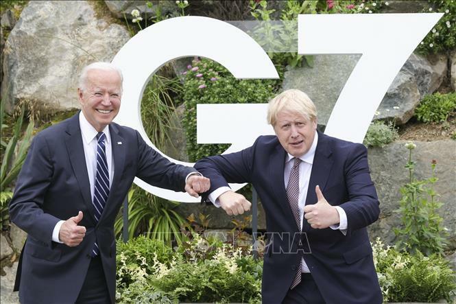 Thủ tướng Anh hoan nghênh cơ hội hồi phục trên toàn cầu