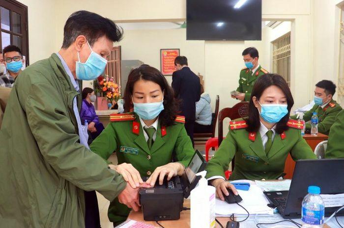 Đã có 35 triệu công dân Việt Nam được cấp số định danh cá nhân - ảnh 1