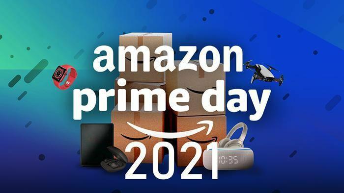 Amazon sẽ tổ chức ngày hội Prime Day 2021 từ ngày 21 đến 22/6