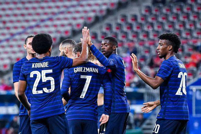 Top 10 đội tuyển có cơ hội vô địch EURO 2020 cao nhất - ảnh 1