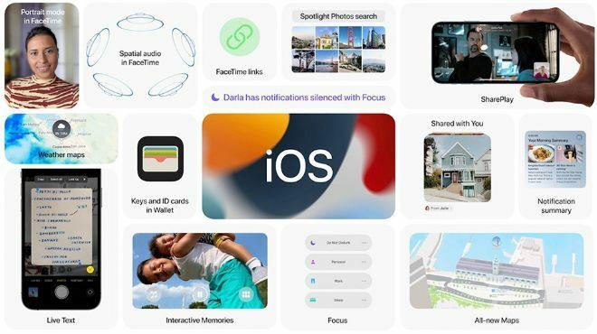 Chi tiết quan trọng Apple vừa lần đầu tiên áp dụng với iOS 15 - ảnh 1