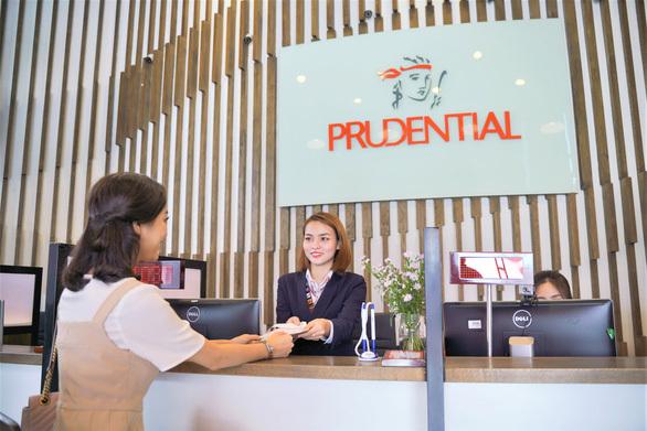 Prudential chính thức độc quyền phân phối bảo hiểm qua ngân hàng MSB trên toàn quốc - ảnh 1