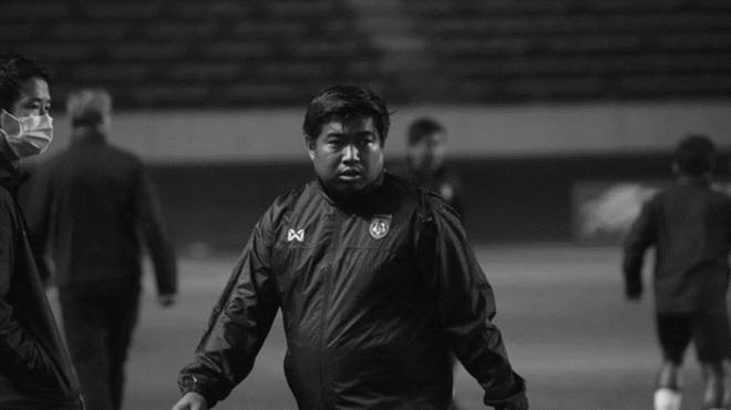 Thành viên đội tuyển Myanmar tử vong khi tham gia vòng loại World Cup - ảnh 1