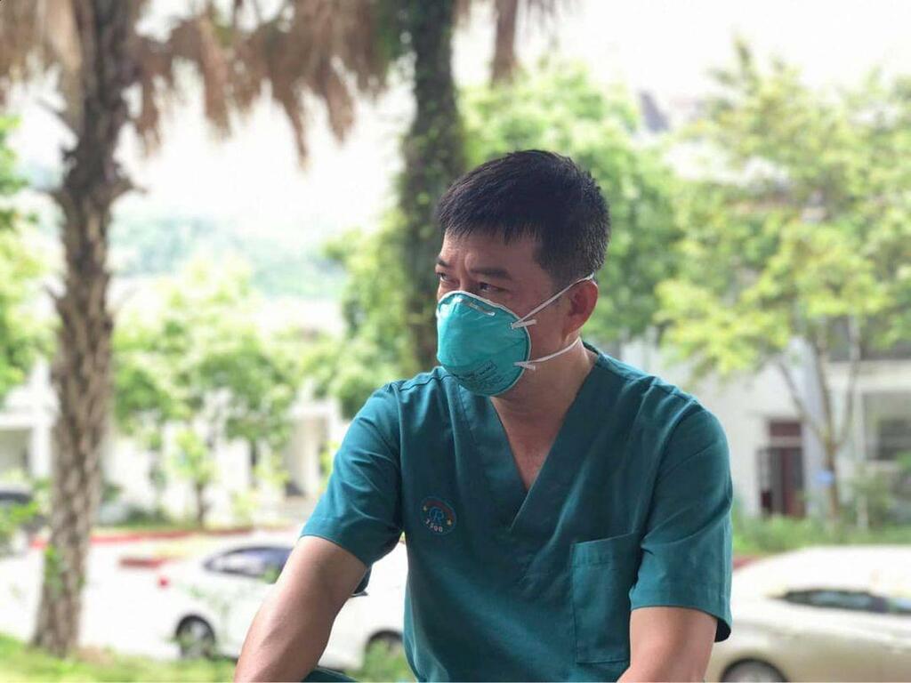 Bác sĩ BV Chợ Rẫy: Chúng tôi căng thẳng hơn vì bệnh nhân nặng tăng nhanh và còn trẻ quá