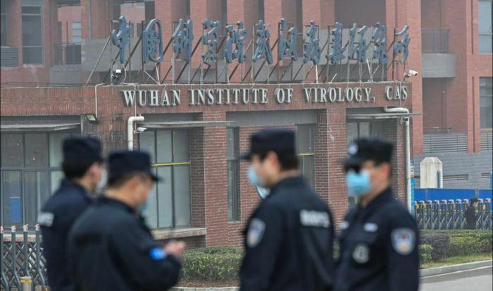 Trung Quốc tính xây hàng chục phòng thí nghiệm sinh học giữa tranh cãi nguồn gốc Covid-19 - ảnh 1