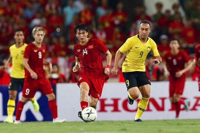 Bình luận viên FOX Sports hiến kế cho Malaysia đánh bại tuyển Việt Nam - ảnh 1