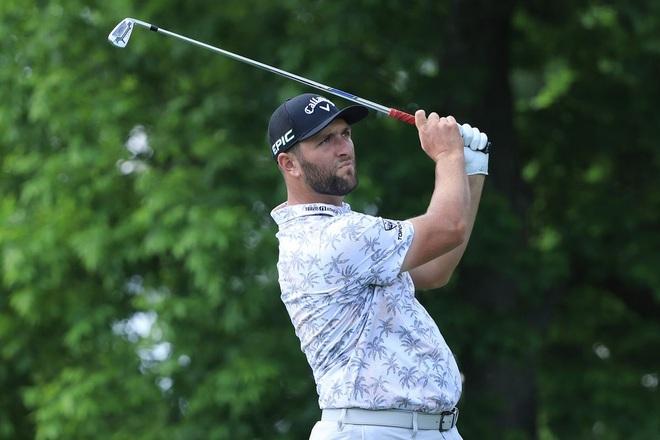"""""""Quên"""" tiêm vắc xin ngừa Covid-19, tay golf Jon Rahm thất thu... tiền tỉ - Thể thao"""
