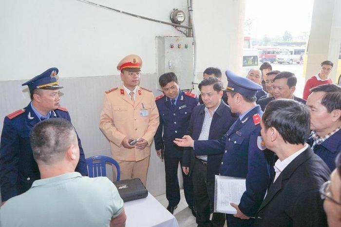 Kỳ 4: Thanh tra Bộ GTVT với quyết tâm xây dựng Đảng - ảnh 1