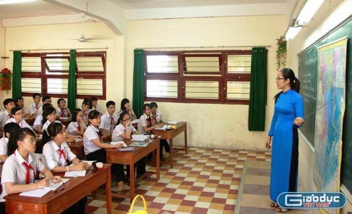 Quảng Nam tuyển dụng 2.000 giáo viên, nhân viên trường học với nhiều điểm mới
