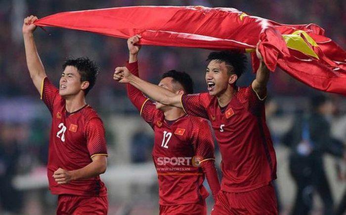Tuyển bóng đá Việt Nam: Thắng để làm nên lịch sử! - ảnh 1