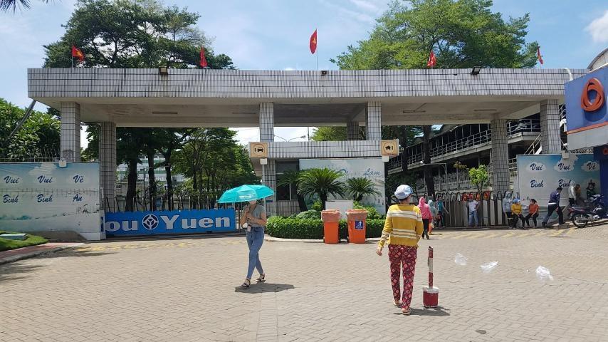 TP.HCM: Phong tỏa đường số 6, khu dân cư Nam Long vì ca nghi nhiễm Covid-19 - ảnh 1