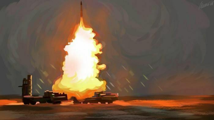 Đại tá Nga Litovkin: S-500 có thể bắn cả tên lửa siêu thanh Zircon - ảnh 1