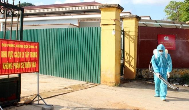 Bắc Giang: Liên tiếp 4 trường hợp trốn khỏi khu cách ly, điều trị Covid-19