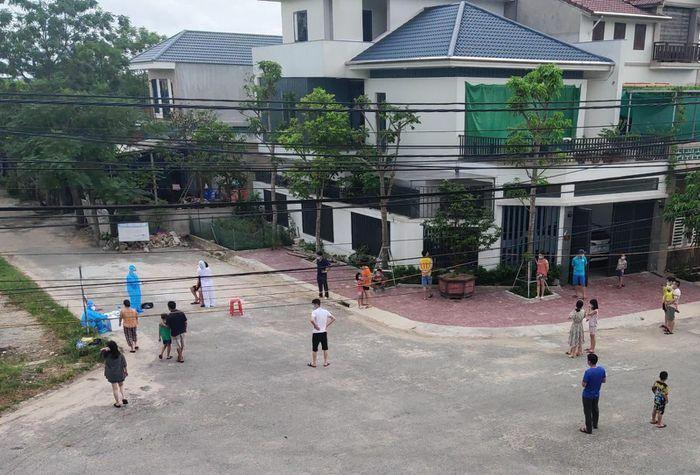 Hơn 24.500 hộ dân tại TP. Hà Tĩnh sẽ được lấy mẫu xét nghiệm - ảnh 1