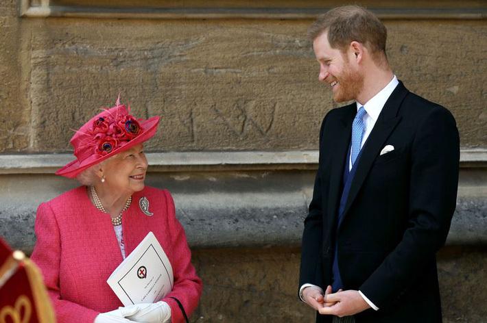 Động thái mới của Nữ hoàng Anh sau khi con gái nhà Harry – Meghan chào đời cho thấy ngay đẳng cấp của bà - ảnh 1