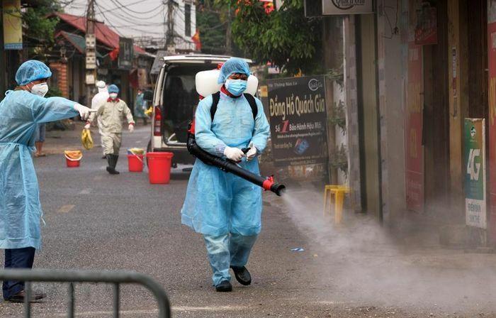 Nhìn từ đại dịch Covid-19, Việt Nam cần đẩy mạnh một chiến lược an ninh sinh học? - ảnh 1