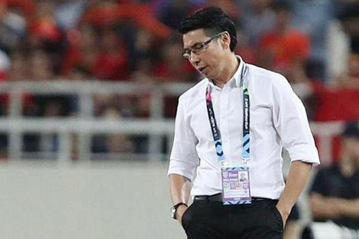 HLV tuyển Malaysia nhận hung tin ngay trước trận gặp Việt Nam - ảnh 1